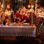 Liturgy of St James – Full Photo Report and Text