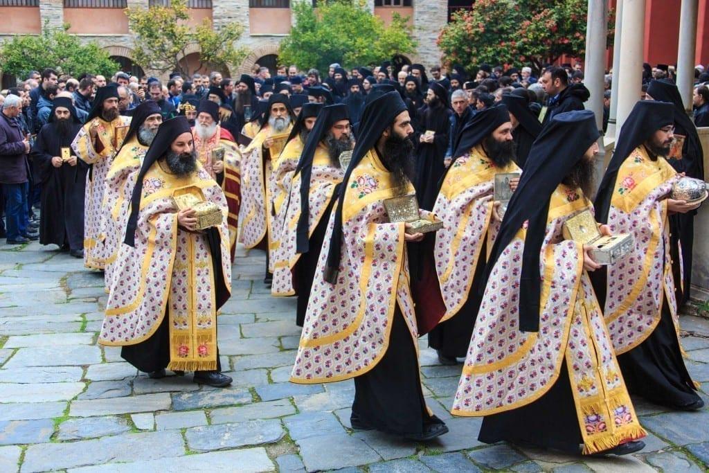 The Sunday of Orthodoxy: about heresy, heretics and ecumenism