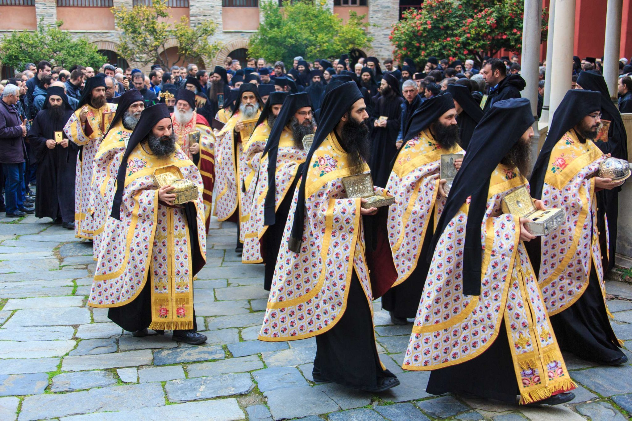 The Sunday of Orthodoxy: about heresy, heretics and ecumenism