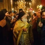Why we are joyful always (Photo Report from Easter)
