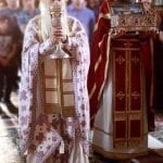 The main purpose of the Divine Liturgy