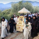 Litany of The Prophet Elijah – litany of zeal and love (Photo Report)