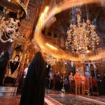 The feast of St. Panteleimon: the feast of mercy (part 1: Vigil) - Photo Report