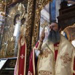 Saint Joseph of Timișoara: how to make him to help us - Photo Report from Liturgy