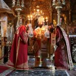 The Dormition of Theotokos - Full Photo Report - Part 2: The Divine Liturgy
