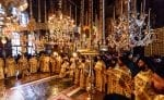Hierotheos of Nafpaktos and Athanasios of Limassol at feast of St. Evdokimos – Photo journal from the Liturgy (part 2)
