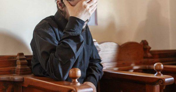 Confession - Vatopaidi, Holy Mount Athos
