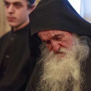 St. Paisios the Athonite: How to find time for everything, including prayer