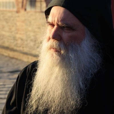 Elder Seraphim Rose: How to behave from now on