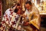 How can we find happiness – Photo journal from the feast of St. John Chrysostom – part 2: the Liturgy