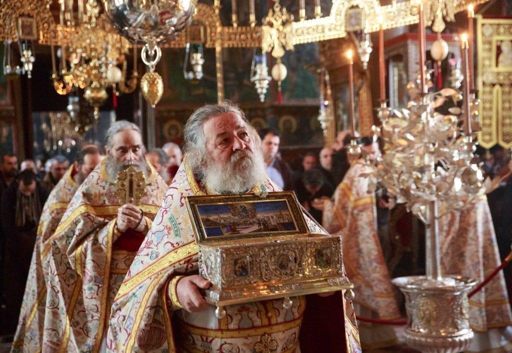 Ascetic Experience - Vatopedi, Vatopaidi Monastery Holy Mountain (Athos)