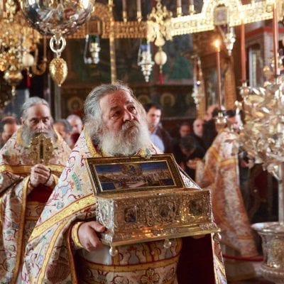 The Eve of the Nativity: The eve of purity - Photo Report from Eve of the Nativity (2015) (Audio)