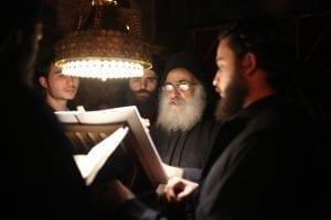 Christ on Earth - Ascetic Experience - Vatopedi, Vatopaidi Monastery Holy Mountain (Athos)