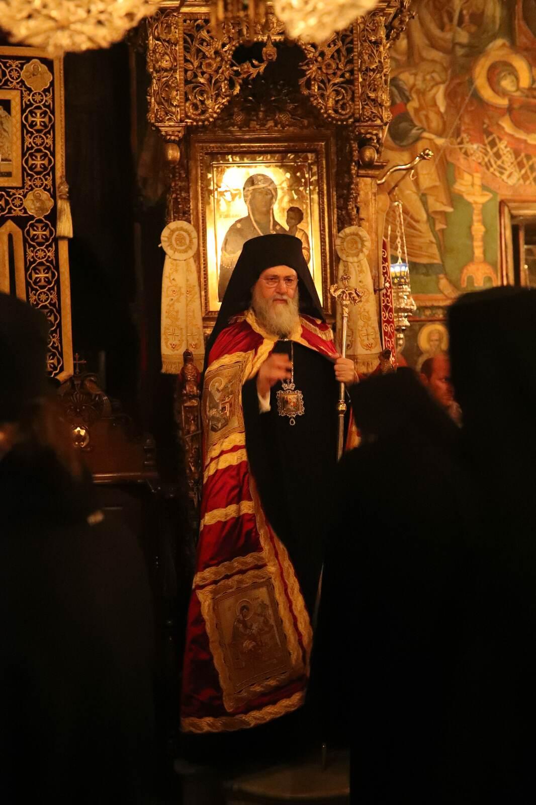 miracles - Ascetic Experience, Vatopaidi (Vatopedi), Mount Athos, Holy Mountain