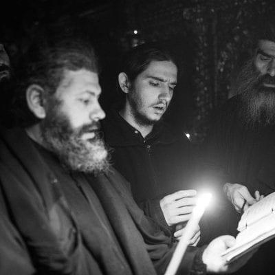 Elder Arsenie Boca: A prayer
