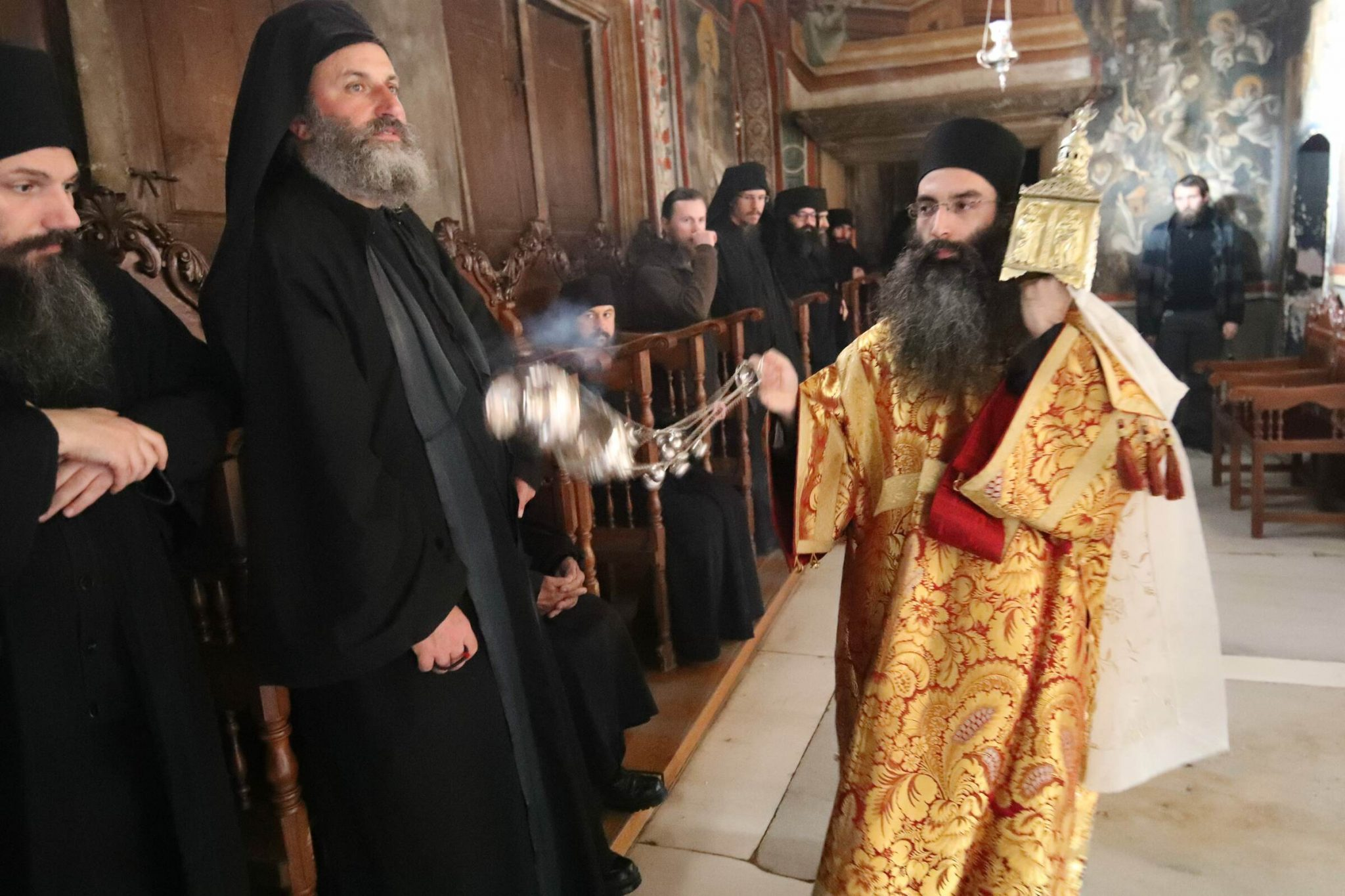 Post's featued image.