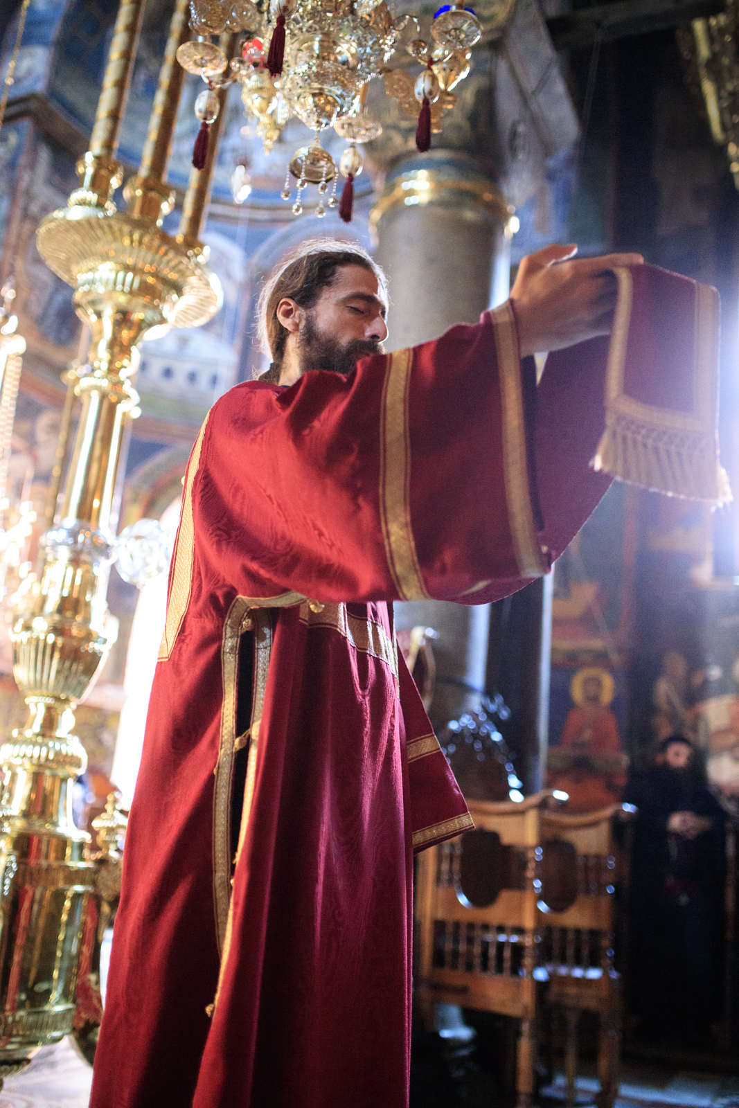 Religion and church today: The Orthodox difference