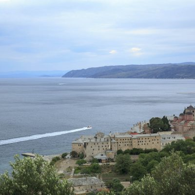 Holy Monastery of Xenofontos, Mount Athos