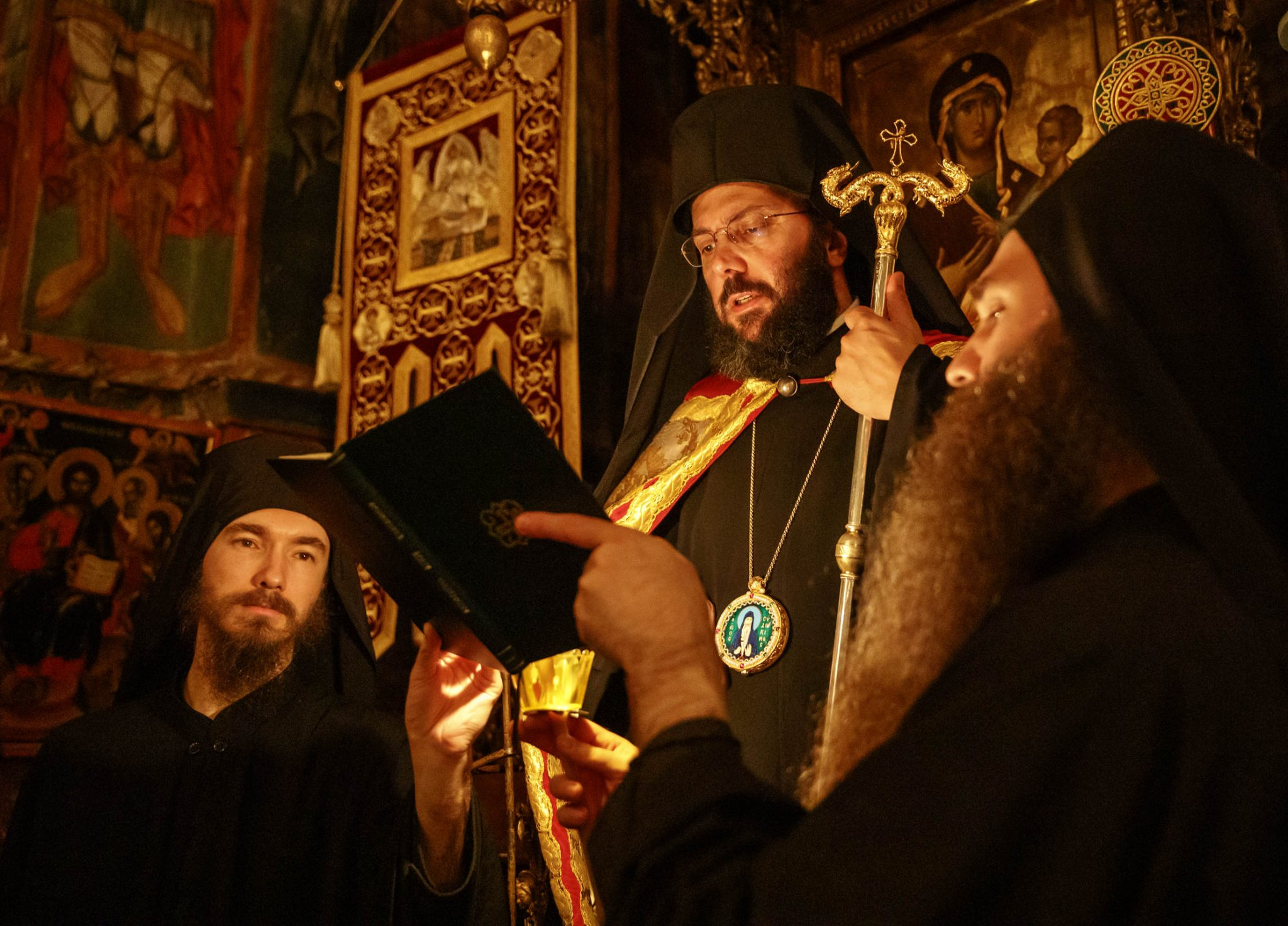 Saint Evdokimos: the biggest known unknown saint from Mount Athos - Full Photo Report
