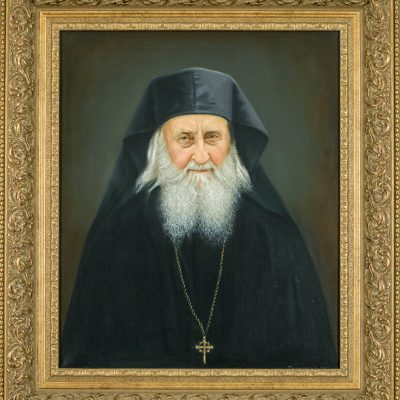 Ecumenical Patriarch, Bartholomew II: Elder Sophronios of Essex will enter into the Official Calendar of the Church, and other gifts