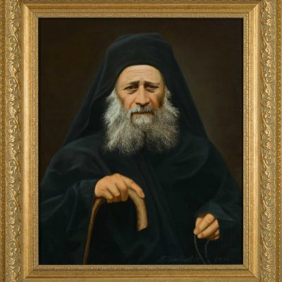 Elder Joseph the Hesycast, Elder Daniil and Ephraim of Katounakia and Elder Hieronymos of Simonopetra are entering in the Church's Calendar: Procedure