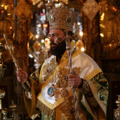 Saint Daniel of Katounakia: The power of blessing