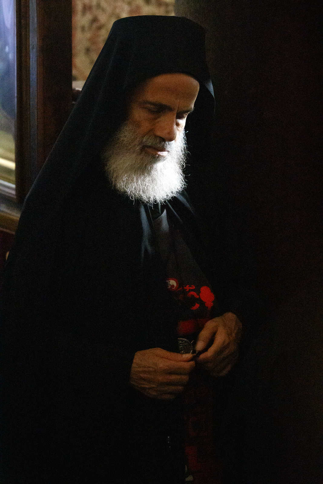 Elder Ephraim of Arizona: We must be always careful