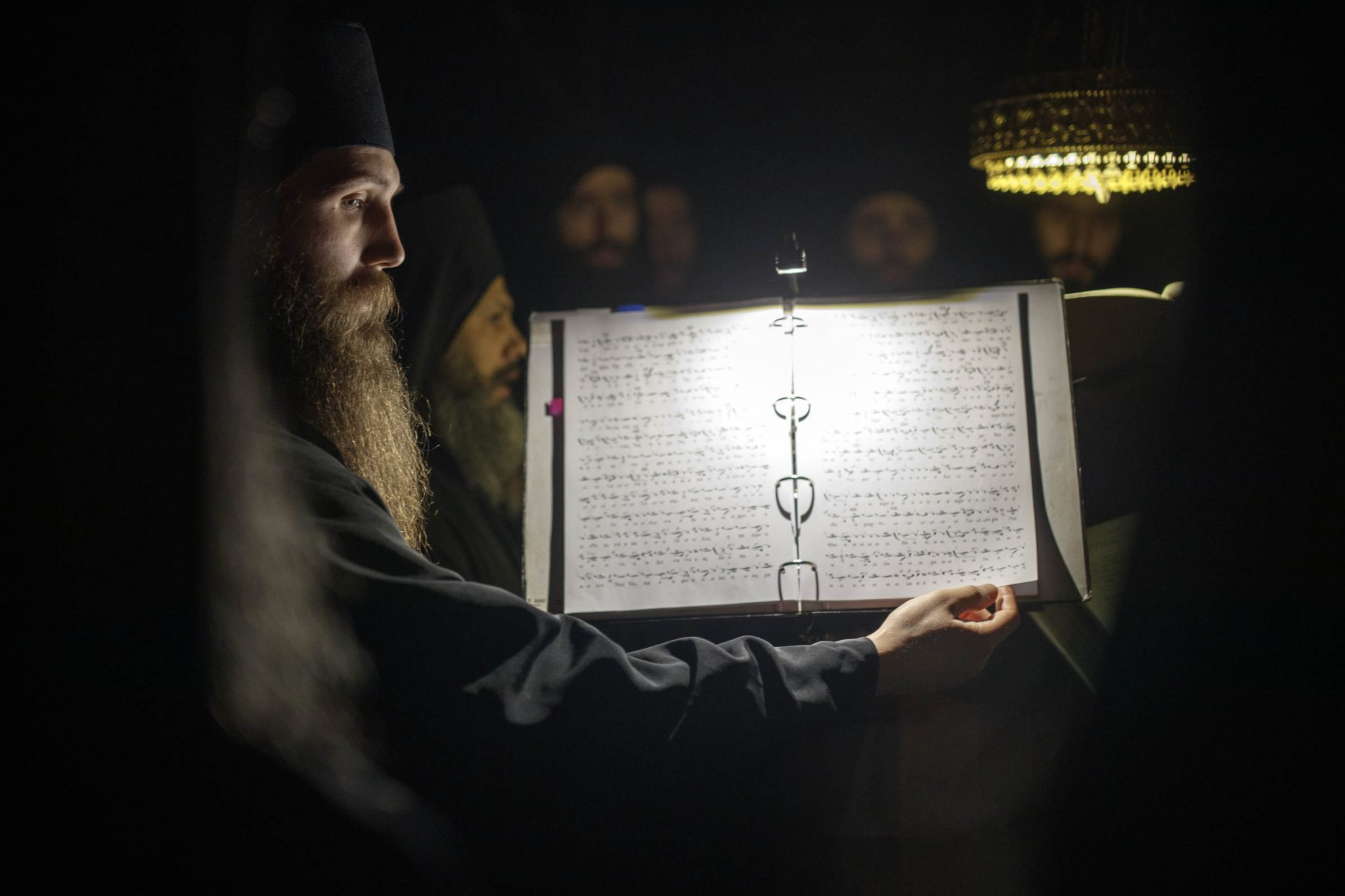 Byzantine Chant recognized by UNESCO as part of Cultural Heritage of Humanity