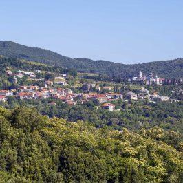 Karyes, Mount Athos