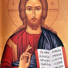 Saint Paisios the Athonite: How Jesus Christ looked like?