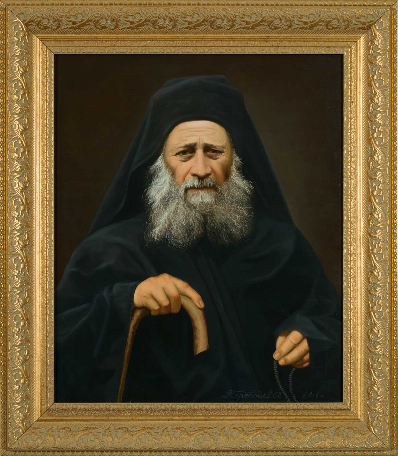 Elder Joseph Hesycast, Elders Daniil and Ephraim of Katounakia to officialy enter today in the Church's Calendar
